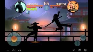 getlinkyoutube.com-shadow fight 2 - Fantastic