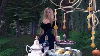 getlinkyoutube.com-Avril Lavigne - Underground ( Alice in Wonderland OST) [Sims 2 ] HD.wmv
