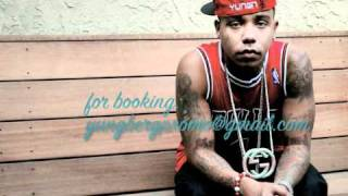 Yung Berg - Threesome (Mo Money, Mo Condoms)