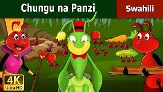 Chungu na Panzi - Hadithi za Kiswahili - Katuni za Kiswahili - 4K UHD - Swahili Fairy Tales