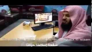 getlinkyoutube.com-رجل ترك الإسلام و إعتنق النصرانية فإسمع ماذا رأى في المنام
