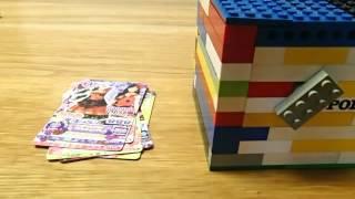 getlinkyoutube.com-LEGOアイカツカードガチャ