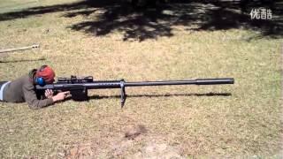 getlinkyoutube.com-好牛逼的狙击步枪!Anzio Mag Fed 20mm反器材狙击步枪