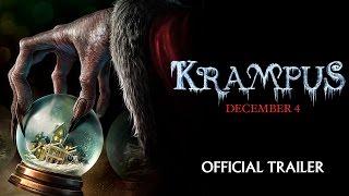 getlinkyoutube.com-Krampus - Official Trailer (HD)