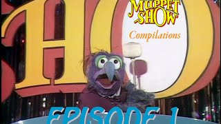 getlinkyoutube.com-The Muppet Show Compilations - Episode 1: Gonzo's gong openings