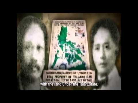 The History of The Philippines.