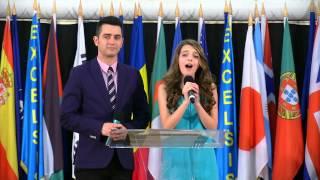 Ingrid Iorgulescu si Catalin Gatan - VREAU SA MA INTORC AZI ACASA