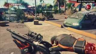 getlinkyoutube.com-Dead Island 2 Gameplay