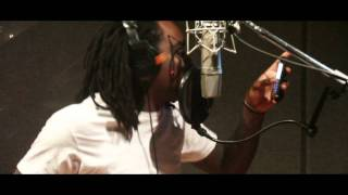 Gucci Mane & Wale en Studio