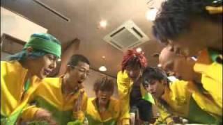 getlinkyoutube.com-【テニミュ】 リアル焼肉の王子様 【ドリライ6】‐ニコニコ動画ββ