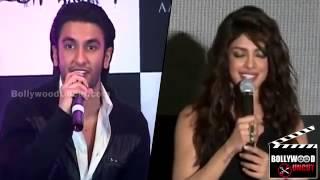 Priyanka Ranveer's Intimate Scene From Gunday