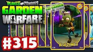 getlinkyoutube.com-Plants vs. Zombies: Garden Warfare - Gameplay Walkthrough Part 315 - Harry the Healer! (PC)