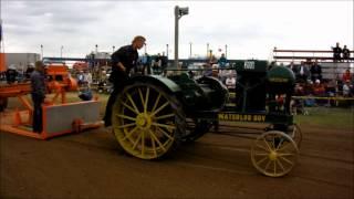 Waterloo Boy N Pull