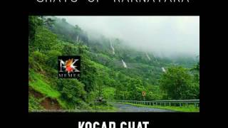 Top 10 ghats of karnataka