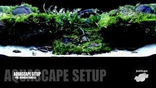 getlinkyoutube.com-Aquascape Setup - The Hidden Forest