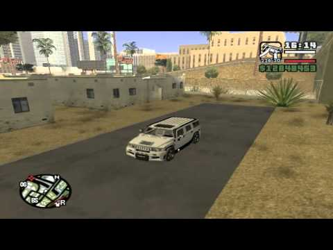 Links de Mods, ropa, autos, armas, efectos reales, ETC!. GTA SAN ANDREAS pc [LOQUENDO]
