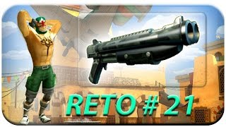 getlinkyoutube.com-Respawnables | 40 KILL | ESCOPETA CANON DOBLE | RETO# 21  MULTIJUGADOR
