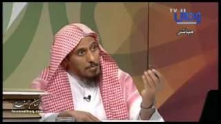 مداخلة الرافضي ثائر الدراجي وإجابة الشيخ محمد البراك