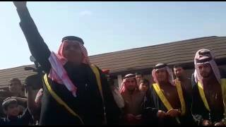 افتتاح مضيف الشيخ حامد ابوچده الجوراني