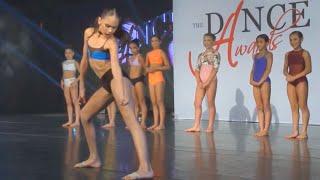 getlinkyoutube.com-Mini Female Dance Off - The Dance Awards Orlando 2016