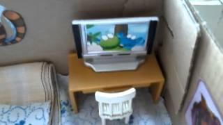 getlinkyoutube.com-Мой домик для пони