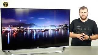 getlinkyoutube.com-LG 49UF8507 UHD TV İncelemesi