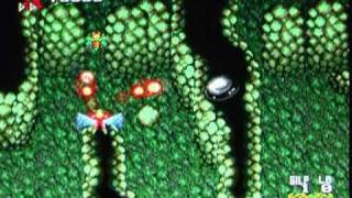 getlinkyoutube.com-PC Engine shooter review: Sylphia