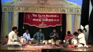 getlinkyoutube.com-Nadaswaram Kacheri by Balamurugan & Kumaran 22 March 2014  part 2