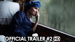 getlinkyoutube.com-Testament of Youth Official Trailer #2 (2015) - Hayley Atwell Movie HD