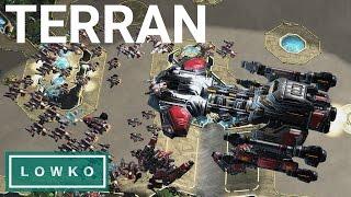 getlinkyoutube.com-StarCraft 2: Terran in REAL SCALE!