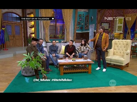 The Best Of Ini Talk Show - Pak RT Ngambek, Sule Nyuri Singkongnya