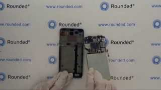 getlinkyoutube.com-Alcatel ONE TOUCH IDOL X Repair video