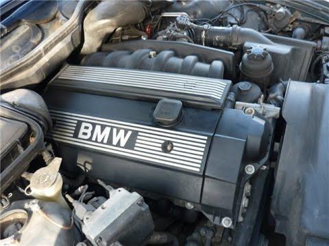 Где в БМВ Z3 щуп коробки передач