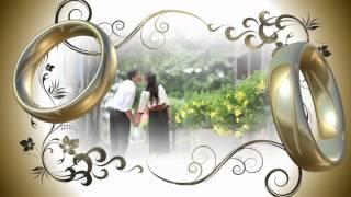 getlinkyoutube.com-Elegant Wedding Template
