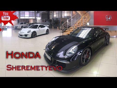 Хонда Шереметьево Замена масла и фильтров на Хендай i40