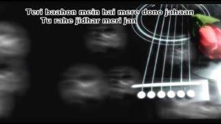 getlinkyoutube.com-Janam Janam - Dilwale Hindi Lyrics with English Translation