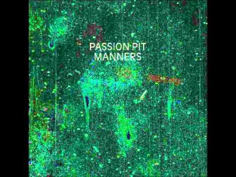 Folds In Your Hands de Passion Pit Letra y Video