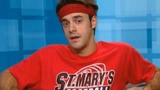 getlinkyoutube.com-Dan Gheesling | Big Brother 14
