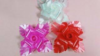getlinkyoutube.com-วิธีพับเหรียญโปรยทาน ดอกกุหลาบ 144 By JuneDIY