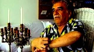 Gabriel García Márquez discurre sobre su Caribe natal y vital.