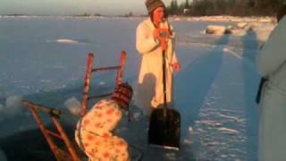 getlinkyoutube.com-Sauna Finland winther