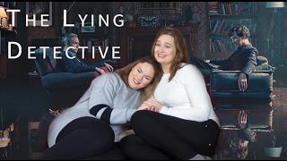 getlinkyoutube.com-Drunk Reaction | Sherlock S4 E2 |The Lying Detective