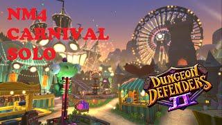 DD2 NM4 Carnival Solo