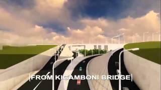 KIGAMBONI BRIDGE