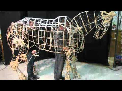 Handspring Puppet Company: The genius puppetry behind War Horse