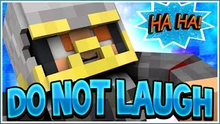 getlinkyoutube.com-Super Fun Tiem! [Do Not Laugh Minecraft]