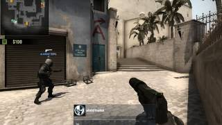 getlinkyoutube.com-CS GO | Ninja defuse