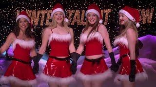 getlinkyoutube.com-Mean Girls - Jingle Bell Rock