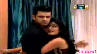 Arjun Arohi - Hug Scene (KMH 2)