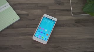 getlinkyoutube.com-Review Lenovo S60 - Perfect Girl´s Smartphone
